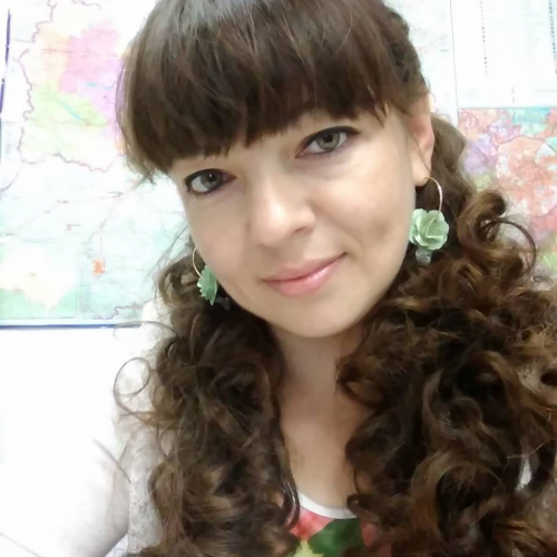 Ирина Весенняя