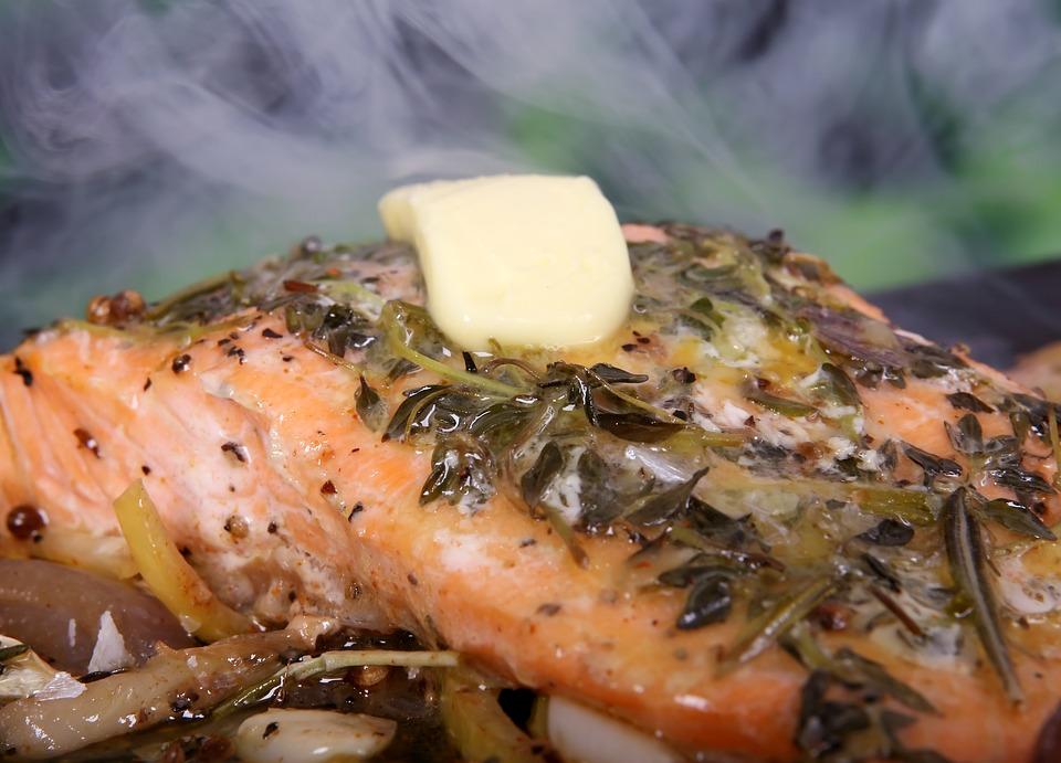 Регионы: На народную рыбу антинародные цены