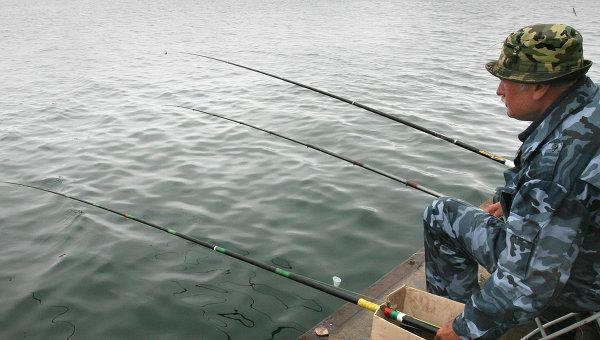 О рыбалке: Из-за туристов-рыбаков Астраханская область может остаться без рыбы