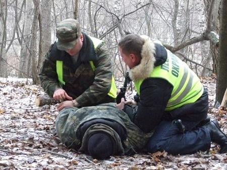 Браконьерство: 34 уголовных дела за браконьерство в Тюменской области