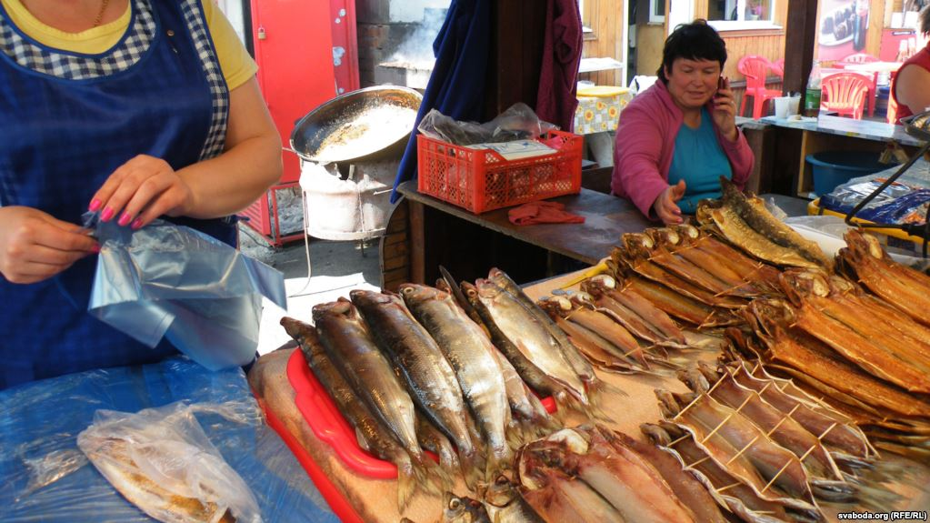 Регионы: На Байкале Госконтроль предлагает запретить ловлю сига и хариуса