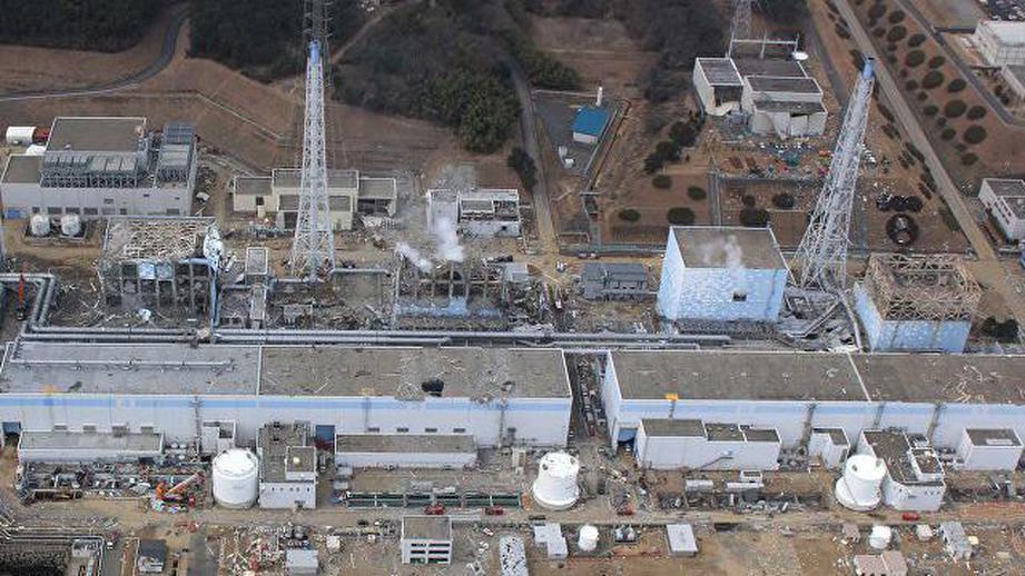 В мире: Япония сбросит радиоактивную воду - но выдержит ли планета