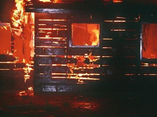 Происшествие: В Алтайском крае рыбак решил отомстить и поджог дом с товарищами