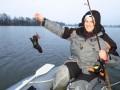 Что же ловят рыбаки помимо рыбы?