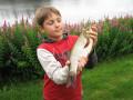 Рыбалка как элемент педагогики