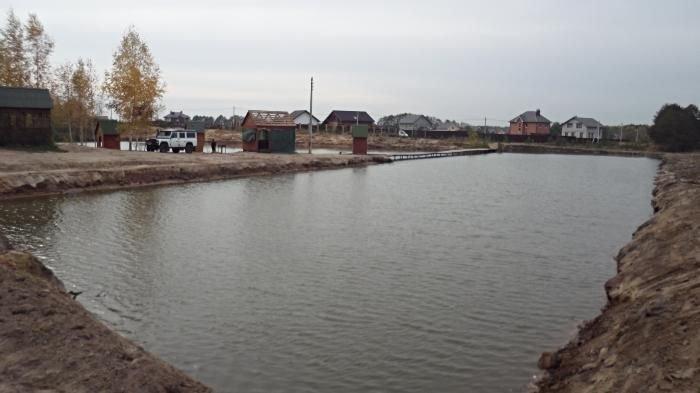 Озеро Бобок, Раменский район