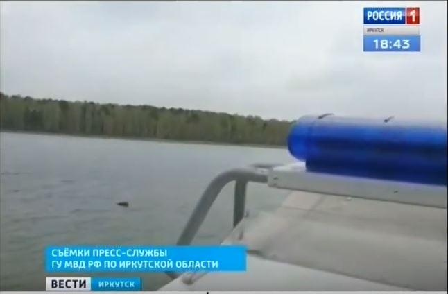 Иркутское вдх - видео