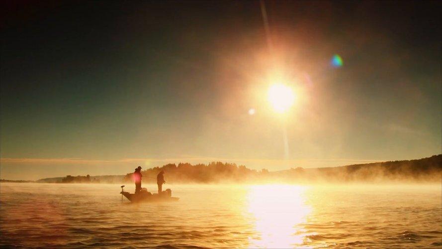 Фото из фильма Pro Anglers League 2014