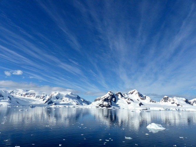 Ускоряется таяние слоев замерзшей земли