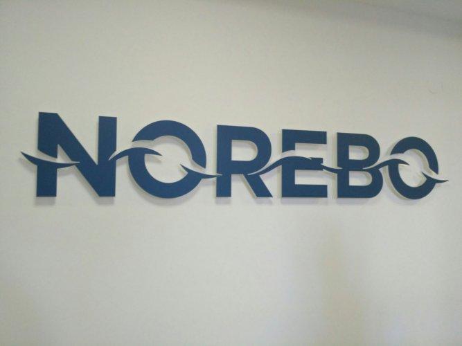 На первом месте оказался крупнейший рыбопромышленный холдинг России – Норебо