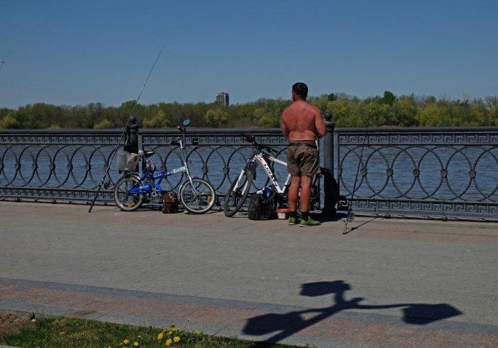 Регионы: Новые правила рыбалки в Астраханской области с 3 июня ...