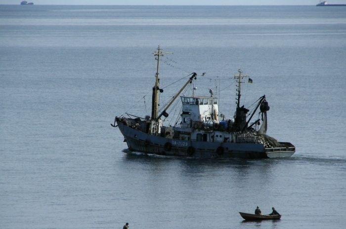 Государственное субсидирование рыболовных предприятий
