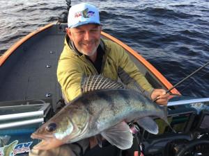 Андрей Круглов: Новая страница экипажа в Pro Anglers League (PAL)