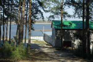 Промысел: Нищие рыбаки и давление на бизнес в Татарстане