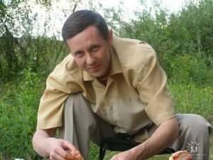 Памяти рыбака Вячеслава Крамаренко посвящается
