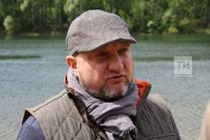 Экология: Боль озерная лежит на самом дне