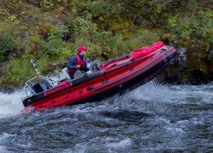 Рекомендации по управлению лодкой ПВХ