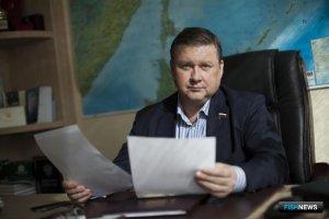 Георгий Карлов: Не хотелось бы перегнуть палку с регулированием «прибрежки»