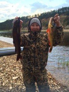 О рыбалке: Девушки, которые обожают рыбалку (ФОТО)