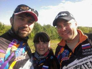 Отчет: Участие в Чемпионате Липецкой области 2017