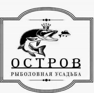 Обзор платника Рыболовная усадьба Остров (Ленинский район, Московская область)