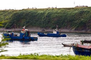 На Сахалине планируют начать строительство маломерного промыслового флота