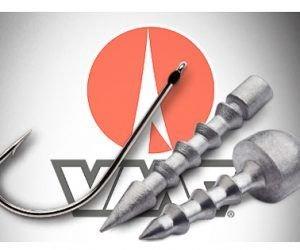 Rapala VMC представила новые крючки и грузила Neko для рыболовов