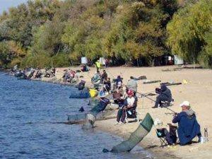 Что такое Рыболовный спорт?