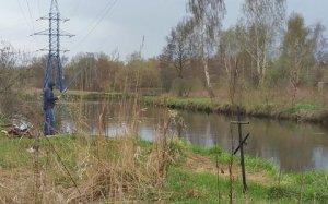 Энергетики о правилах безопасной рыбалки вблизи ЛЭП