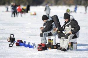 12-18.03.2018 Чемпионат мира по ловле на мормышку со льда