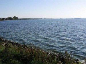 Московское море, встреча и впечатления