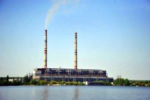 Катастрофа у Приднепровской ТЭС: в Днепре массово гибнет рыба