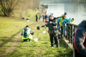 «Золотая рыбка», 5 этап. Марьино 2014. Бычки рулят!