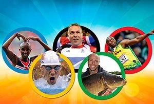 Станет ли спортивная рыбалка одним из олимпийских видов спорта?