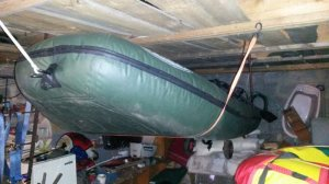 Правильная эксплуатация надувной лодки пвх
