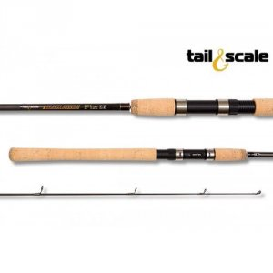 Обзор Tail&Scale Black Arrow