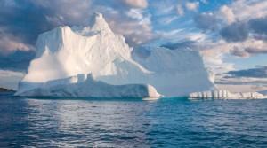 Отчего Арктика загрязнена ртутью?