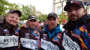 Отчет: Чемпионат России в Саратове. Поражение и опыт