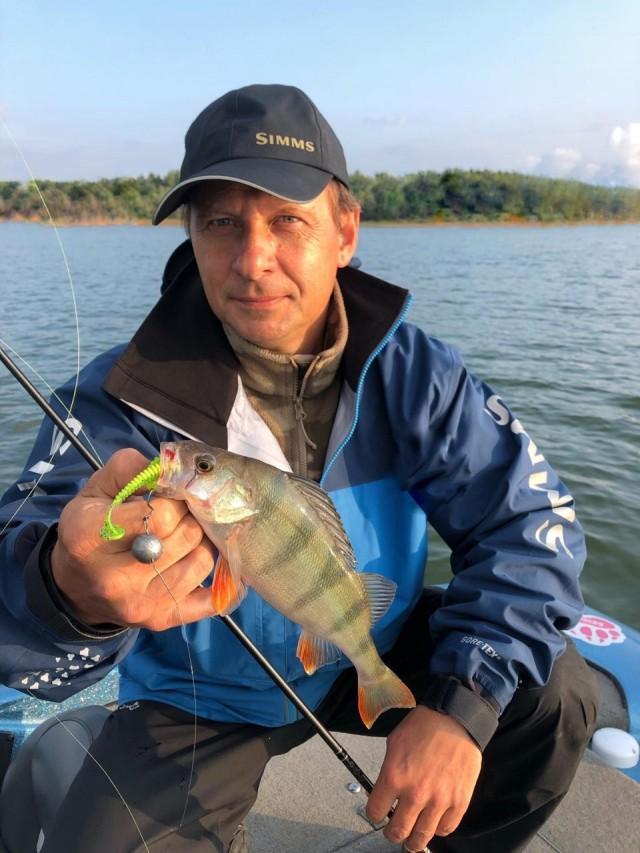 Отчет о рыбалке: Кубок МО по ловле спиннингом с лодок 27-28 июля 2019