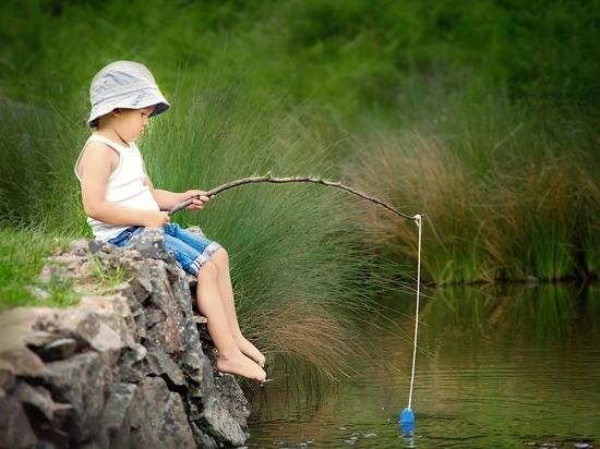 Где на Кубани порыбачить. О приманках и местах