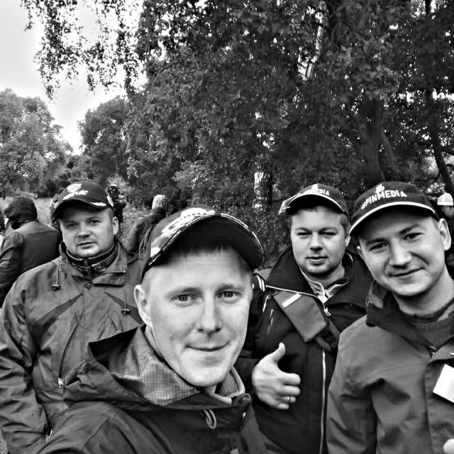 """Отчет о рыбалке: 2 тур """"золотой рыбки"""" в Долгопрудном 2019 год"""