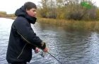 Твичинг на мелководье от Алексея Шанина