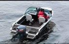 Тент на волжанку -  тенты для лодок волжанка