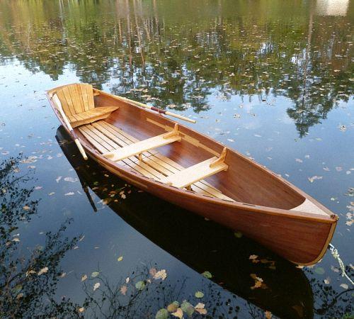 Как сделать лодку картинки